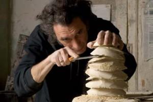 Bildhauer Renzo Buttazzo