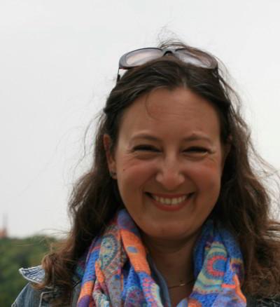 Katrin Daniele-Petzoldt